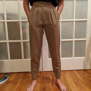 Vintage Camel pants